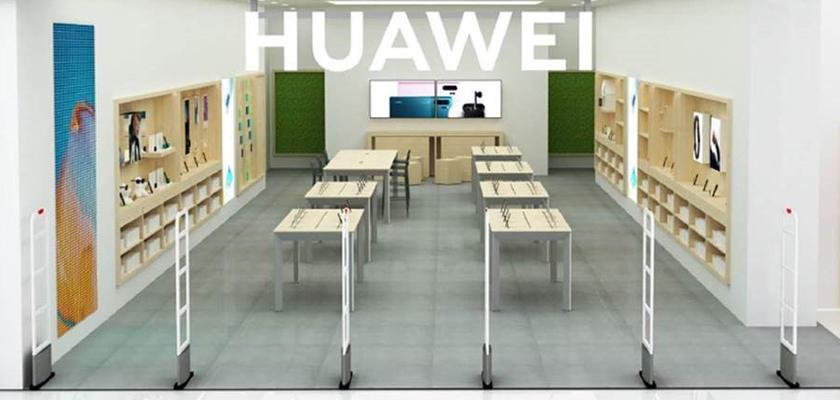 Tienda Huawei Madrid Xanadú