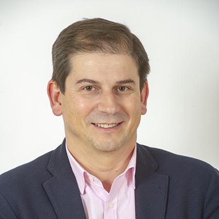 Imagen | Pedro Mena, Mánager de plataformas IT de Equinix