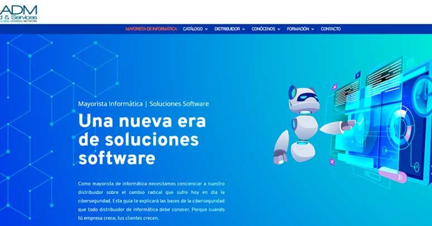 Mayorista-Informática-ADM-Cloud-Services