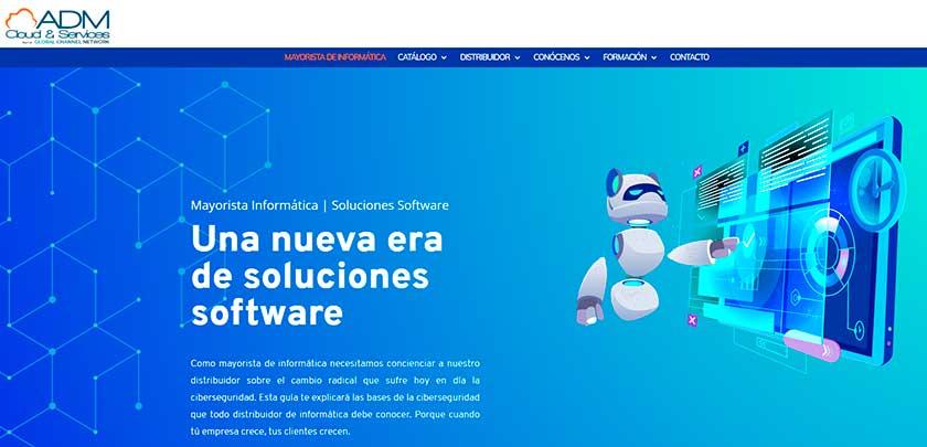 Mayorista-Informática-ADM-Cloud-Services