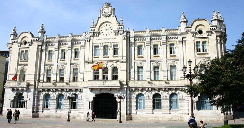Santander.Ayuntamiento