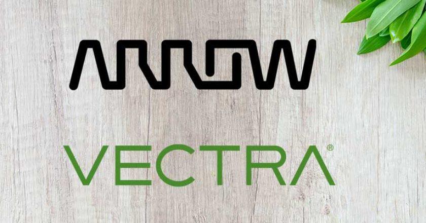 arrow_vectra