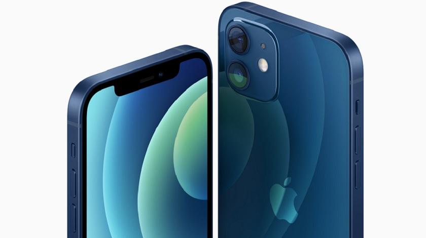 Apple presenta el iPhone más pequeño y con velocidad 5G