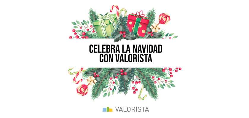 Campaña Navidad-Valorista