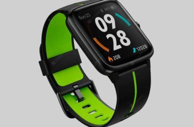 Ulefone-Watch-GPS-Negro-Verde