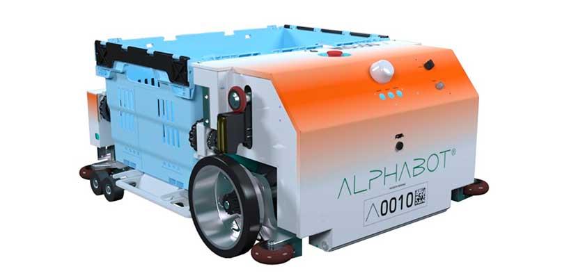 alphabot
