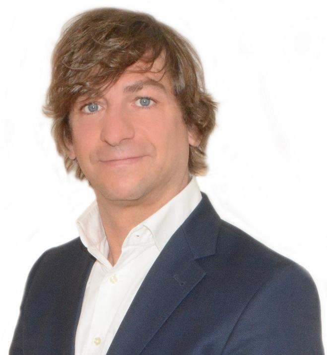 Alfonso Gimeno, Regional Sales Manager en Bitdefender