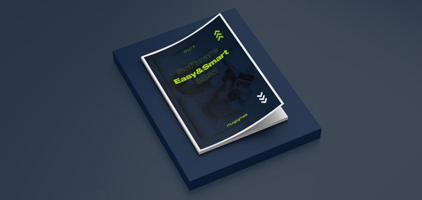 Guía Software Easy&Smart 2021 software de gestion