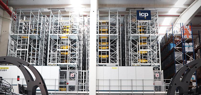 ICP-Almacenes