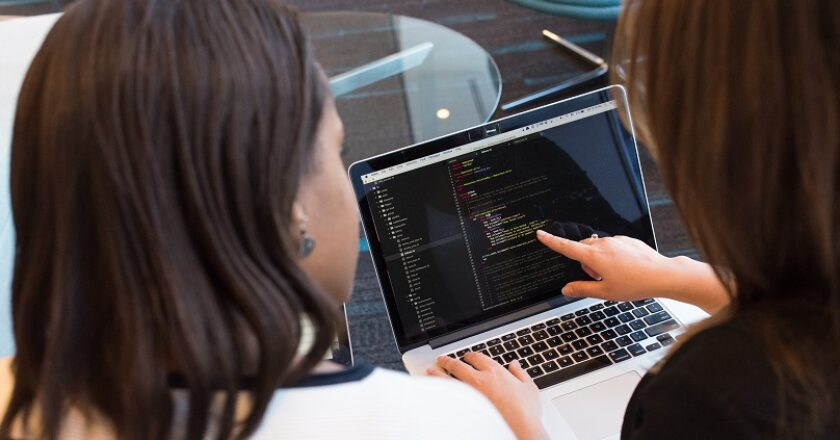 desarrolladores de software