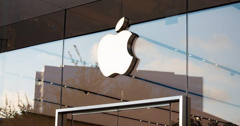 Tiendas de Apple