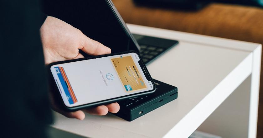 billetera móvil