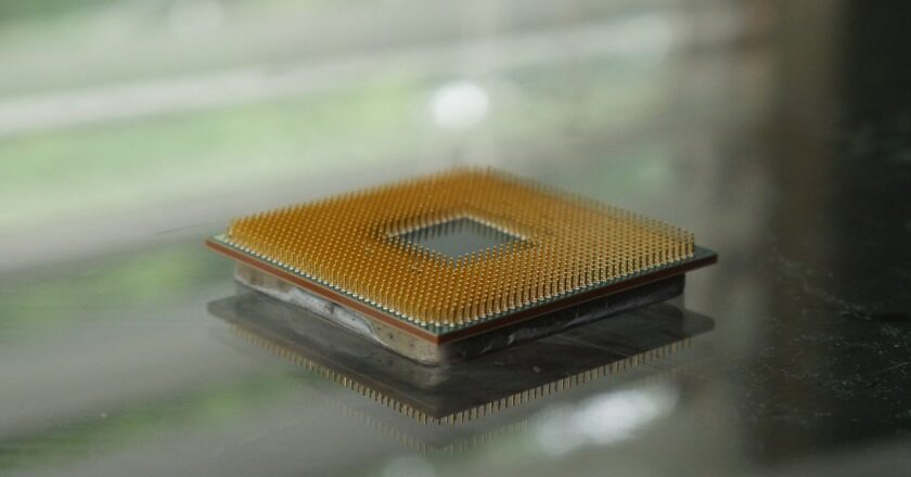 fabricantes de procesadores