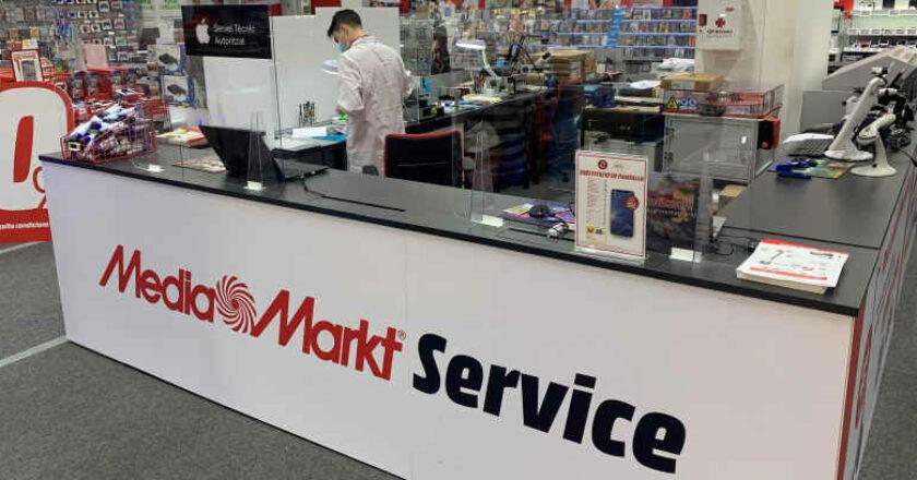 MediaMarkt Servicio Autorizado Apple