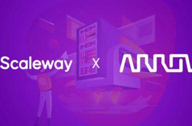 arrow_scaleway
